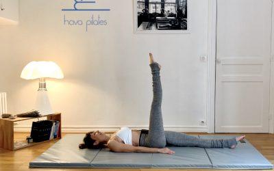 Hava Programme n°3 – Pilates libre cours